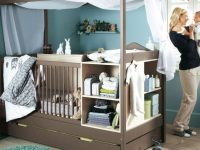 Comfortable First Beds For Your Baby - Cribs With Crib Rails